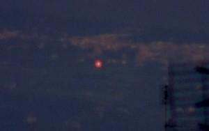 Marche, avvistato un Ufo sul monte San Vicino