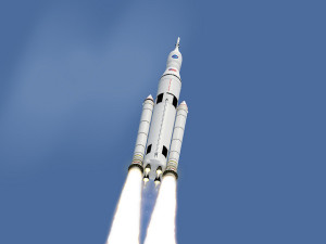 NASA: approvato lo sviluppo del razzo SLS
