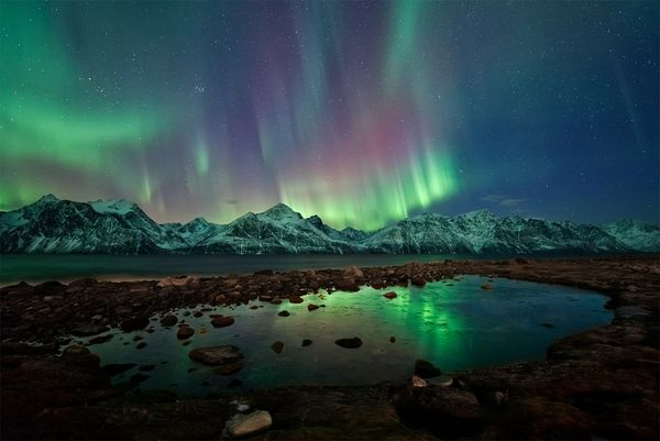 Nuova tempesta geomagnetica in arrivo sulla Terra