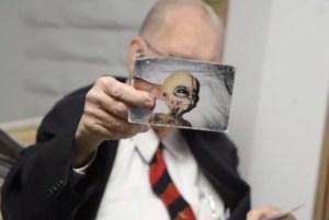 Lo scienziato Boyd Bushman svela i segreti dell Area 51