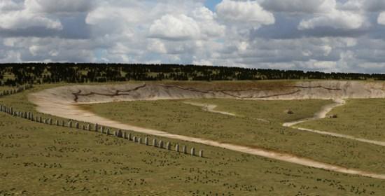 Scoperta nuova Stonehenge in Gran Bretagna