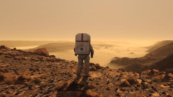 Partita la selezione della NASA per i voli su Marte