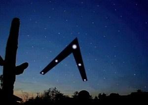 Un filmato conferma la natura aliena delle luci di Phoenix