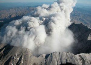 Roma Falde asciutte si apre pozzo vulcanico