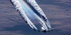 Scie chimiche: video della CNN mostra aerei in grado di far piovere improvvisamente