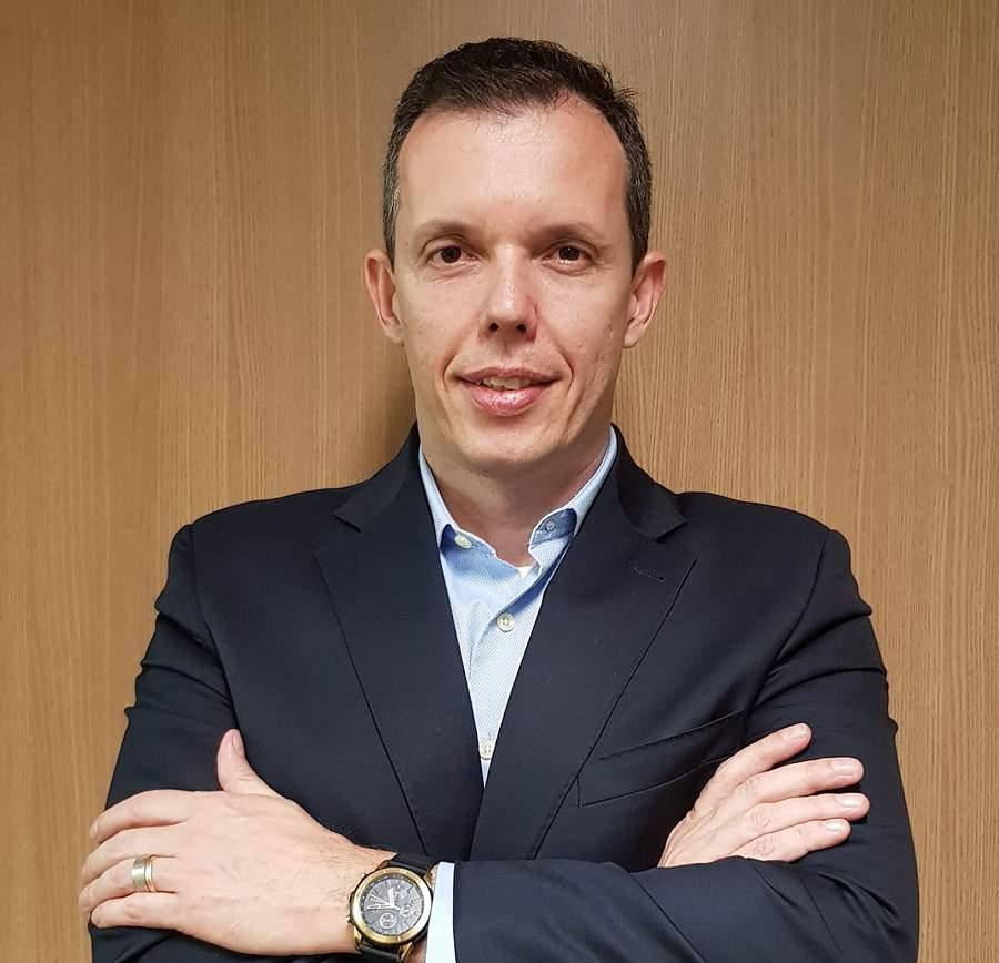Paulo Marchezine, Head de Produtos Patrimoniais