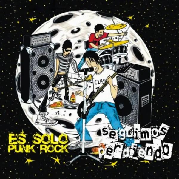 Es Solo Punk Rock