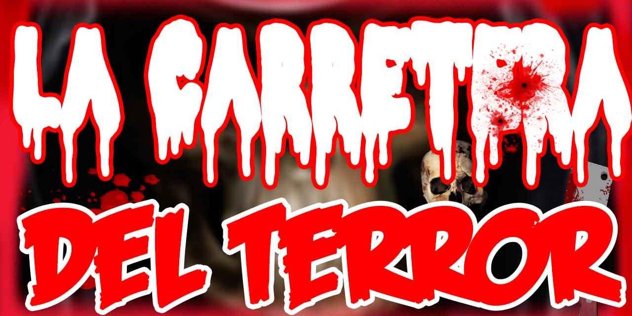 La carretera del terror