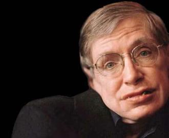 """Stephen Hawking ve """"perfectamente racional"""" aceptar la vida extraterrestre"""