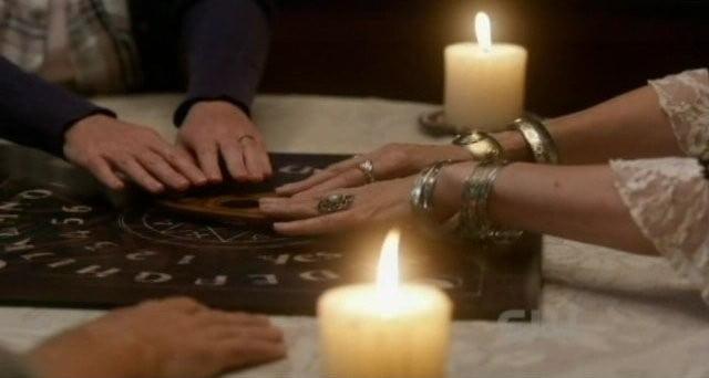 ¿Qué es exactamente la Ouija?