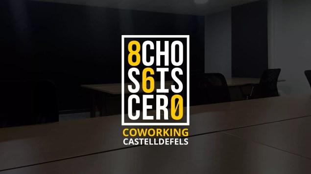 Coworking seguro: 860 Coworking Castelldfels