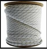 Cuerda Soga 50 Mts de 11mm semiestatica
