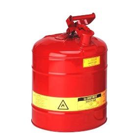 Bidon de seguridad 19 litros