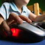 Seguridad de menores en Internet