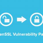Actualización crítica de OpenSSL 1.1.0a