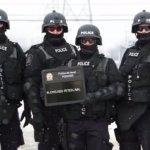 La policía se entrena en obtener pruebas del IoT