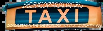 SeguroparaTaxi.es-Logo