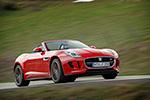Primer contacto: Jaguar F-Type - Ahora sí