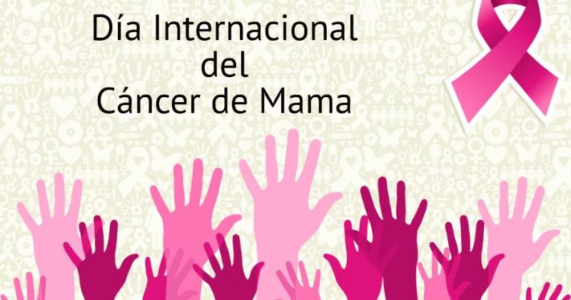 Cáncer de Mama es la segunda causa de muerte en México
