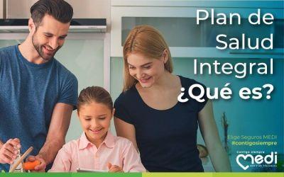 Plan de Salud Integral, ¿Qué es?