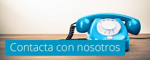 Contacta con Seguros Nogal, correduría de seguros