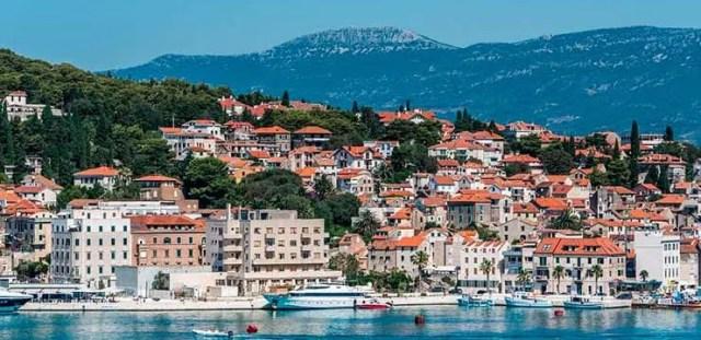 Split, Croácia: pontos turísticos, mapa, roteiro e dicas de viagem