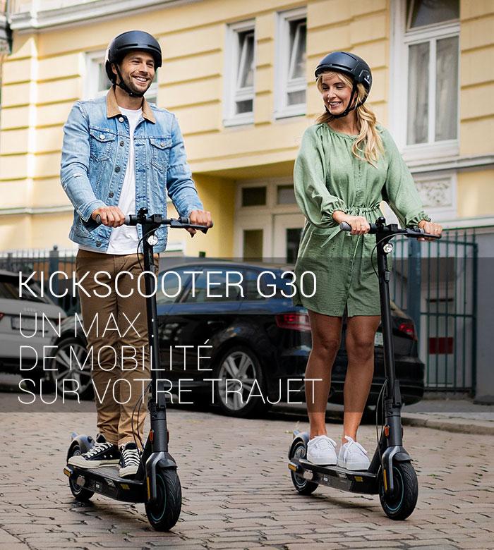 Kickscooter G30