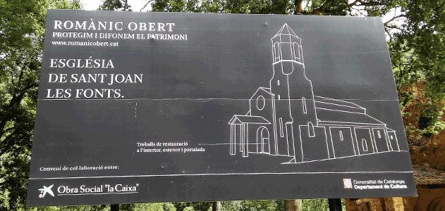 ay Garrotxa udako eskaintza 2016 Tour Sant Joan les Fonts