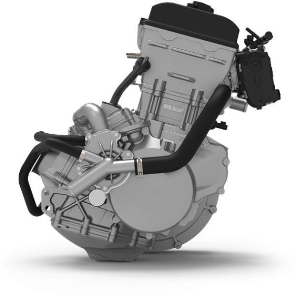 Segway - Fugleman UT10 -  Moteur / transmission
