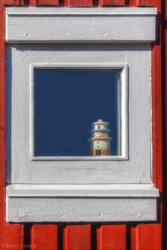 Im Hafen von Sæby in Dänemark
