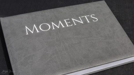 Moments Fotobuch