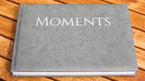 Moments Fotobuch 1
