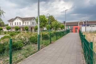 Bahnhof Weeze