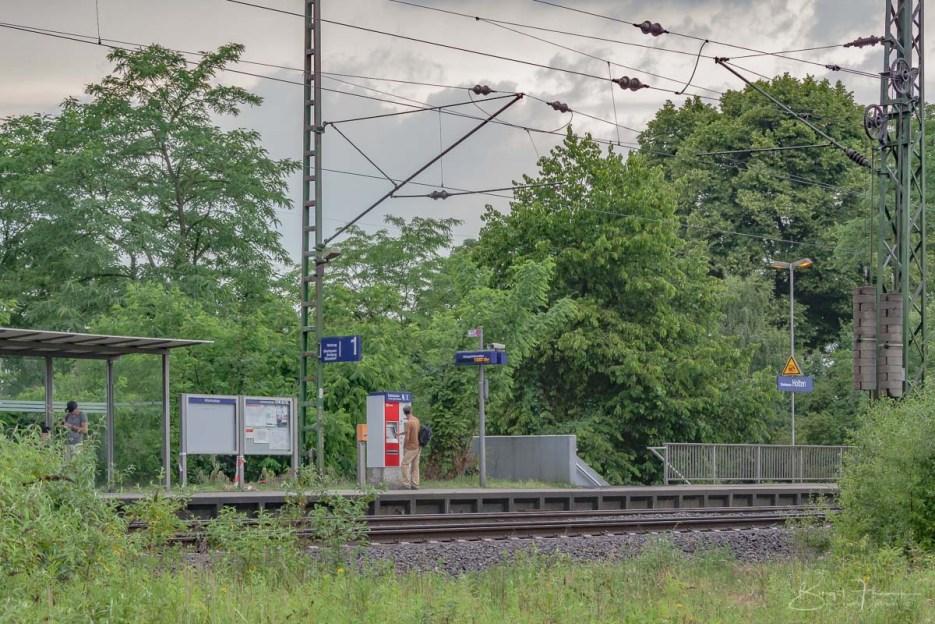 Bahnhof Oberhausen-Holten