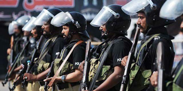security in Punjab