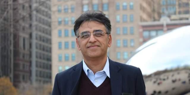Asad Umer