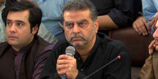Zahim Qadri