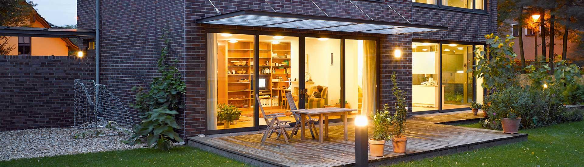aluminium sliding patio doors up to