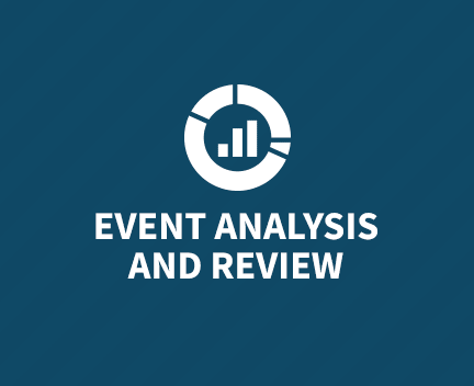 Event Analysis and Review