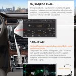 Android 6 0 Aftermarket Gps Navigation System Car Stereo For 2007 2008 2009 2010 2011 Gmc Yukon Denali With Wifi Obdii Dvr Usb Steering Wheel Control