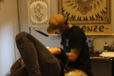 florence tattoo convention 008