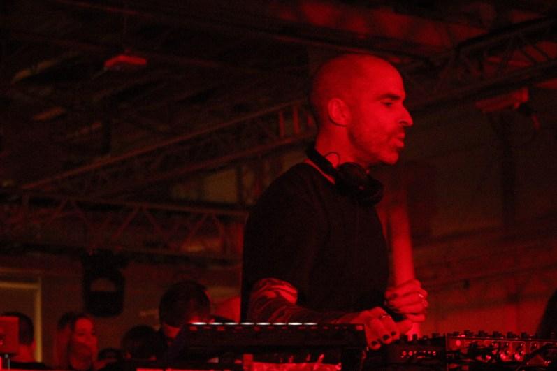 Nextech Festival - Chris Liebing - Foto di Matteo Venturi 022