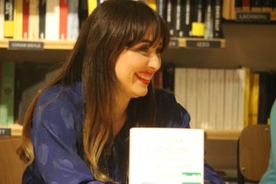 Chiara Francini feltrinelli- Foto di Matteo Venturi 002