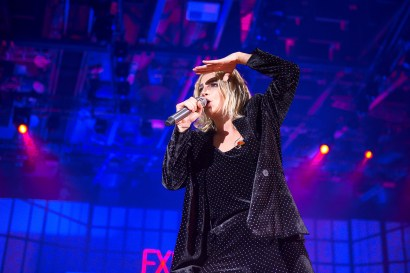 Emma Marrone - Esserequi Tour 2018 - Foto di Davide Bisconti