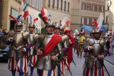 Calcio storico Verdi Bianchi - Foto di Matteo Venturi 006