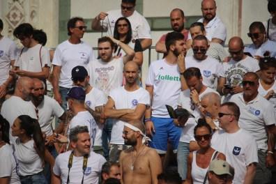 Calcio storico Verdi Bianchi - Foto di Matteo Venturi 036