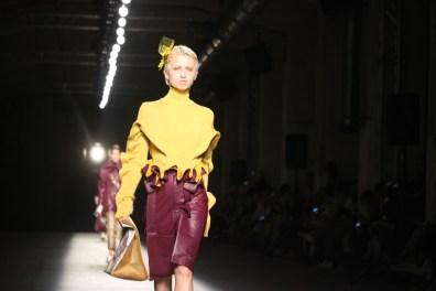 Polimoda fashion show - Foto di Matteo Venturi 015