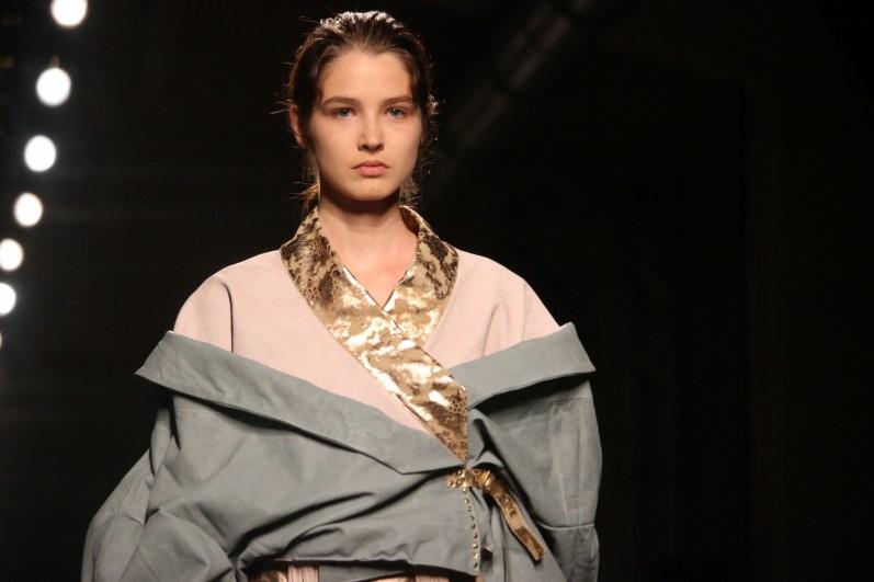 Polimoda fashion show - Foto di Matteo Venturi 020
