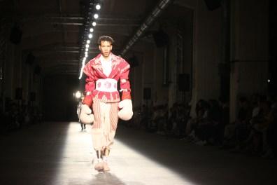 Polimoda fashion show - Foto di Matteo Venturi 038