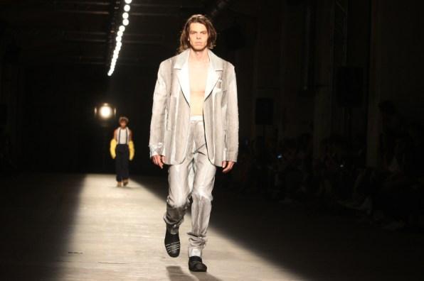 Polimoda fashion show - Foto di Matteo Venturi 054